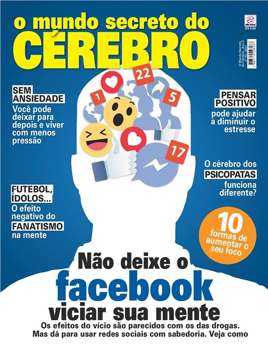Saber além do Racional - Revista O Mundo Secreto do Cérebro